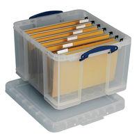 Really Useful 42 Litre Storage Box - HBC