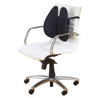 View more details about Kensington Comfort Back Rest - K60412WW