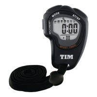 View more details about Acctim Olympus Stopwatch Black TIM902B