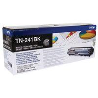 Brother TN-241BK Black Toner Cartridge - TN241BK