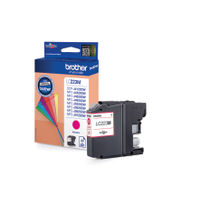 Brother LC223M Magenta Ink Cartridge - LC223M