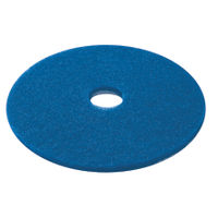 View more details about 3M Cleaning Floor Pad 380mm Blue (Pack of 5) 2ndBU15