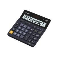 Casio 12-Digit DH-12TER Large Desktop Calculator - DH-12TER