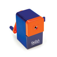 Swash 8mm Desktop Pencil Sharpener PMDS8 Pk1