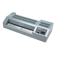 View more details about Expert A3 Laminator Grey (Suitable up to 500 Micron) EX320R