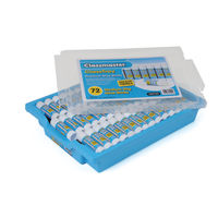 Classmaster 20g Gluestick in Gratnells Tray, Pack of 72 - G2072G