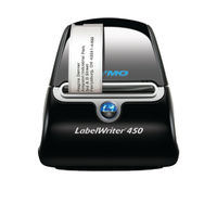 Dymo LabelWriter 450 Label Printer - S0838810