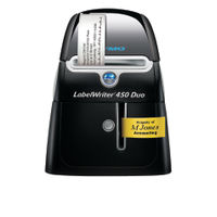 Dymo LabelWriter 450 Duo Label Printer - S0838960