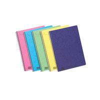 View more details about Europa A4 Notemakers, Assorted C - Pack of 10 - 3154
