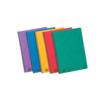 Europa A4 Assorted A Notemakers - Pack of 10 - 4860