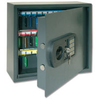 Helix High Security Key Safe - CP9060
