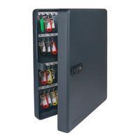 Helix Combination Key Safe 100 Keys 521111