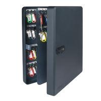 Helix Combination Key Safe 150 Keys 521551