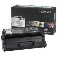 View more details about Lexmark E320/322 Black Return Programme Laser Toner 08A0476