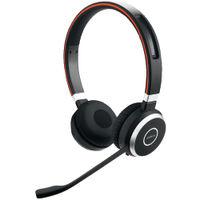 Jabra Evolve 65 Stereo MS Headset - 52657
