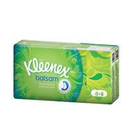 Kleenex Balsam Pocket Size Tissues, 9 Tissues, Pack of 8 - 3698282