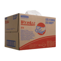 Wypall X70 Cloths, 317 x 426mm (Pack of 152) - KC00448