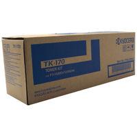 Kyocera TK-170 Black Toner Cartridge