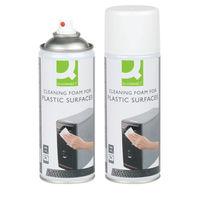 Q-Connect 400ml General Purpose Foam Cleaner – AFCL400CLN