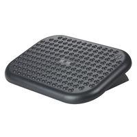 Q-Connect Black Economy Footrest - KF17981
