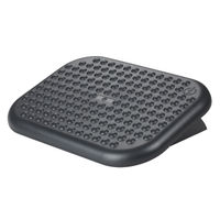 Q-Connect Black Economy Footrest - KF17981