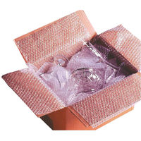 Jiffy Special Clear Bubble Wrap Roll 600mm x 25m - JB-S20L-0600