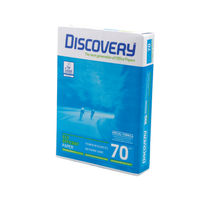 Discovery White A4 Paper, 70gsm - 2500 Sheets / 1 Box - 59912