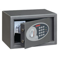Phoenix Size 1 Home and Office Security Safe - SS0801E