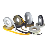 View more details about Anti-Slip Tape High Visibility 50mm X18.3m Self-Adhesive Yellow 317722