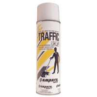 View more details about White Traffic Paint (Pack of 12) 373879