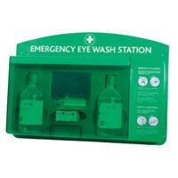 St John Ambulance Eye Wash Station - F17860