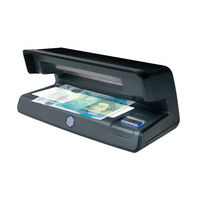 View more details about Safescan 70 UV Counterfeit Detector With White Light Area 131-0398