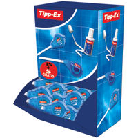 Tipp-Ex Easy Correct Tape Value Pack - Pack of 15 plus 5 Free - 895951