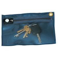 Go Secure Blue Security Key Wallet - KW1
