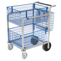 Go Secure Large Trolley - MT3