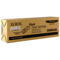 Xerox 6125 Black Toner Cartridge - 106R01334
