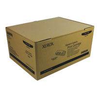 View more details about Xerox Phaser 3600 Black Print Cartridge 106R01370