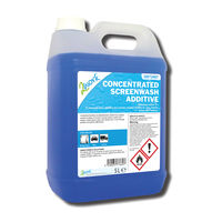 2Work Screen Wash Additive 5 Litre - 717