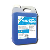 2Work Glass and Window Cleaner 5 Litre - 701
