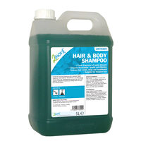 2Work Hair and Body Wash 5 Litre - 416