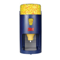 View more details about 3M E-A-R One Touch Ear Plug Dispenser 70071674207