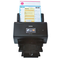 Brother ADS-2800W Touch Screen Desktop Scanner - ADS2800WZU1