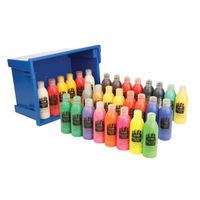 Brian Clegg Ready Mix Assorted Paint, 30x300ml - AR300A30