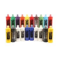 Brian Clegg Ready Mix Assorted Paint, 20x600ml - AR81A20