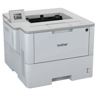 Brother Mono HL-L6300DW Grey Laser Printer - HL-L6300DW
