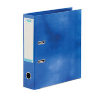 Elba Classy A4 Blue Lever Arch File 70mm - 400021003