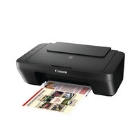 Canon PIXMA MG3050 A4 Colour Multifunction Inkjet Printer - 1346C008