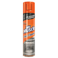 View more details about Mr Muscle 300ml Oven Cleaner – 667597