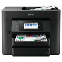 Epson WorkForce Pro WF-4740DTWF Printer C11CF75401
