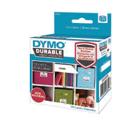 Dymo White 25 x 54mm Durable Labels - 1976411